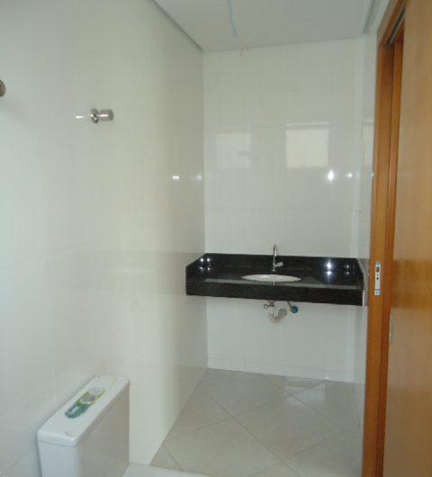 COBERTURA – ELDORADO 190M2 – 02 suítes