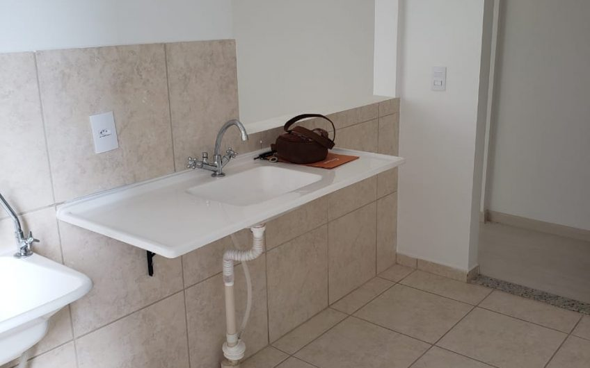 Apartamento Locação – Santa Luzia