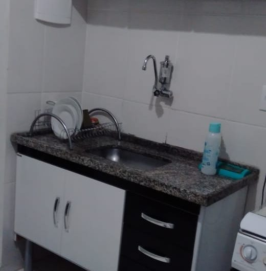 Apartamento área privativa – Bairro Canaã – Ibirité