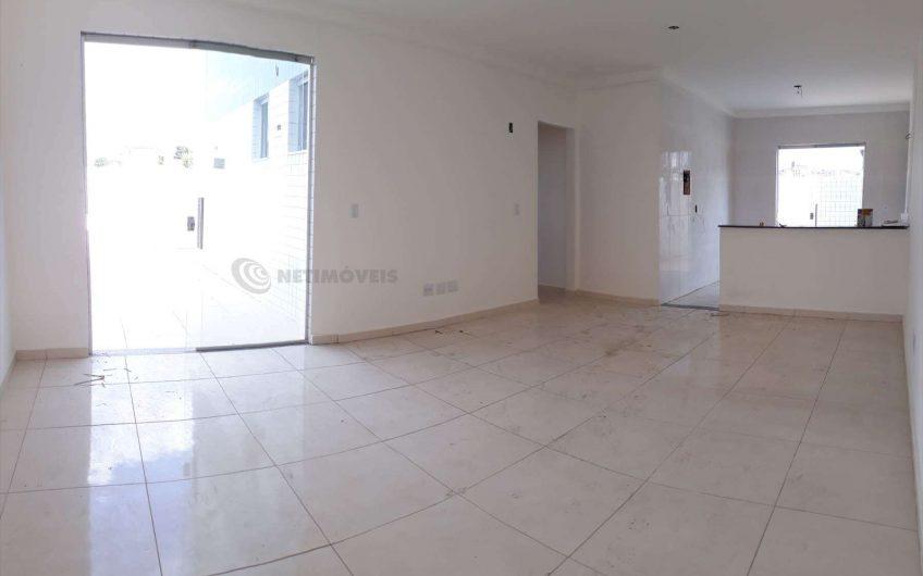 Apartamento 03 quartos com área privativa