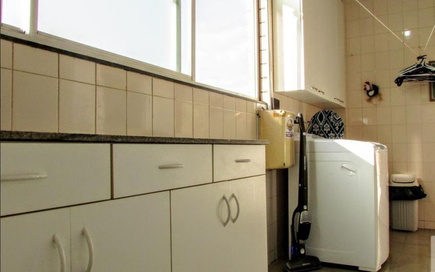 Cobertura 04 quartos – Minas Brasil – Belo Horizonte