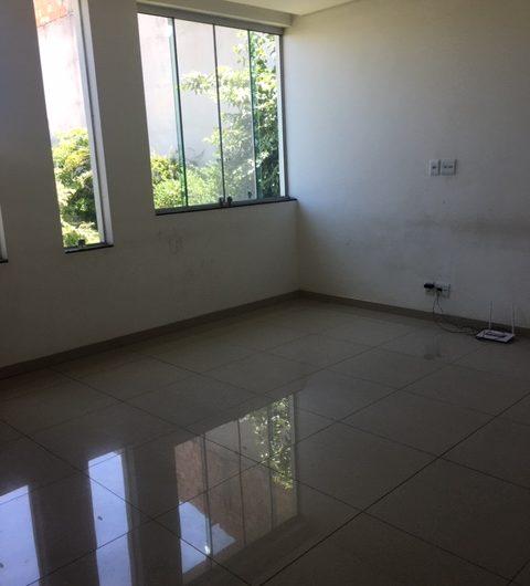 Casa – Bairro Colonial – Rua das Palmeiras