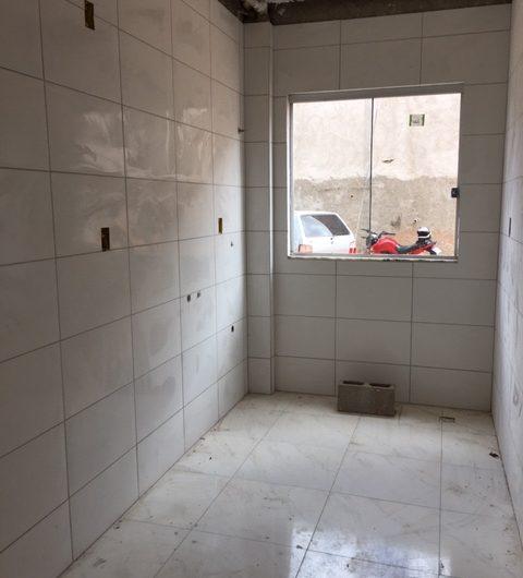 Área privativa – 02 quartos -Bairro Água Branca