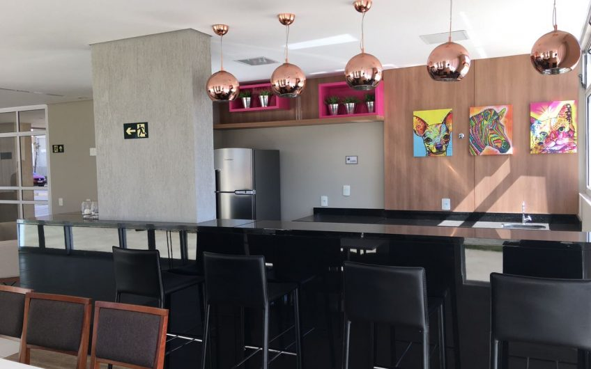 Apartamento 02 quartos Oasis Direcional