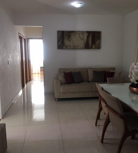 Apartamento área privativa 03 quartos Eldorado – Contagem